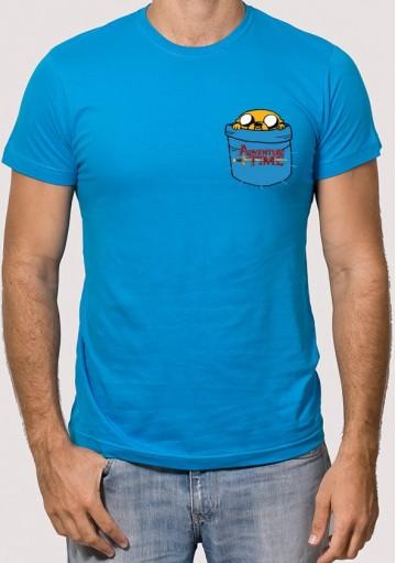 Camiseta Hora Aventuras Logo