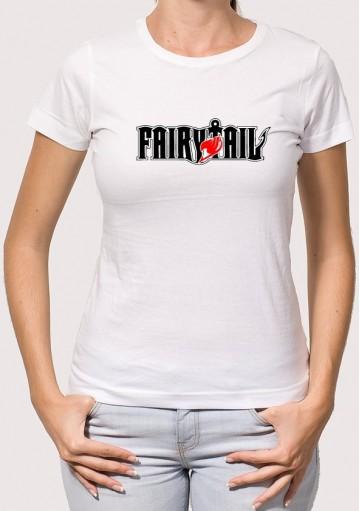 Camiseta Logo Farytail