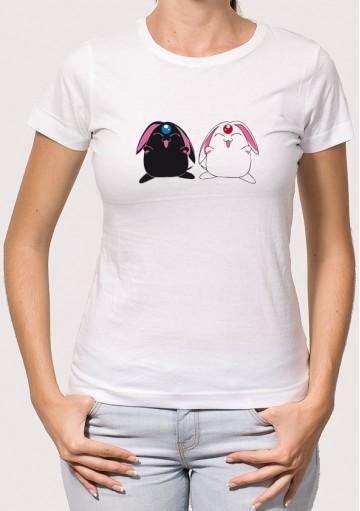 Camisetas Mokonas