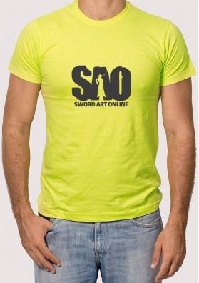 Camiseta SAO