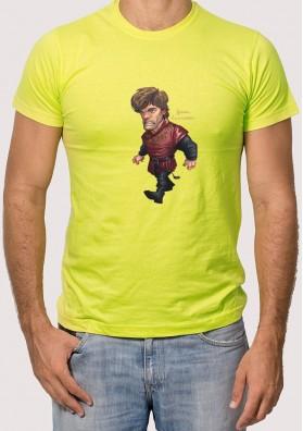 Camiseta Caricatura Tyrion