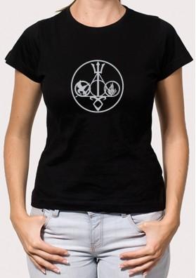 Camiseta Símbolos