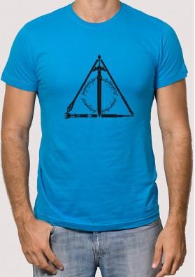 Camiseta Logo Sagas