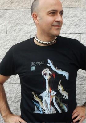 Camiseta Anemia
