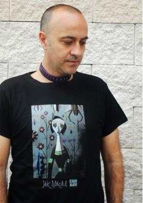 Camiseta Deletérea