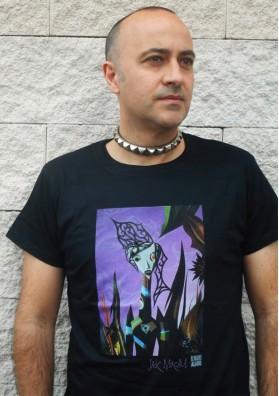 Camiseta Esquirla