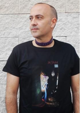 Camiseta Marie Louise