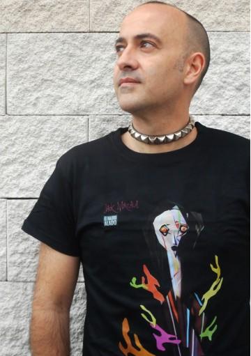 Camiseta Vulpécula