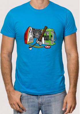 Camiseta Herramientas Vengadores