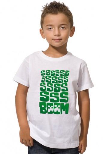 Camiseta Sonido Creeper