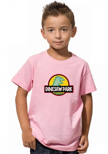 Camiseta Dino Peppa