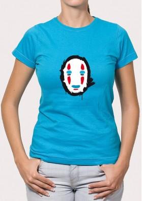 Camiseta Kaonashi