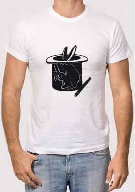 Camiseta Hagamos Magia