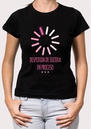 Camiseta Despedida Proceso M
