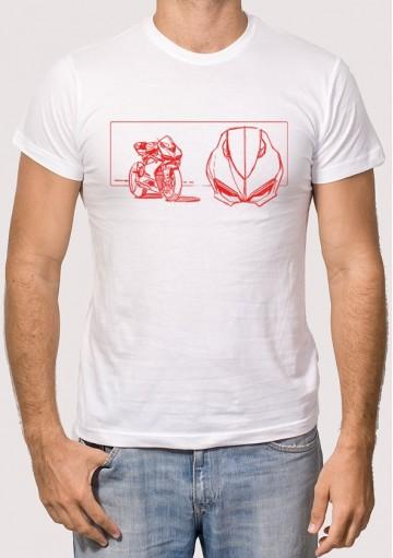Camiseta Ducati Panigale
