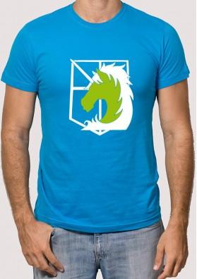 Camiseta Shingeki Unicornio