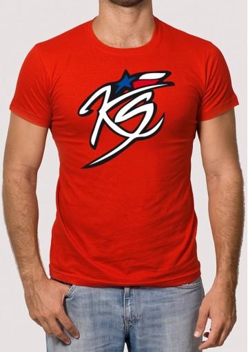 Camiseta Kevins