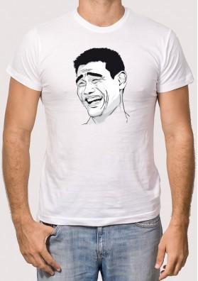 Camiseta Yao Ming