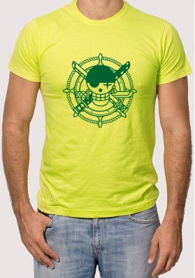 Camiseta Zoro Roronoa