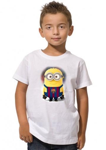 Minion Barça