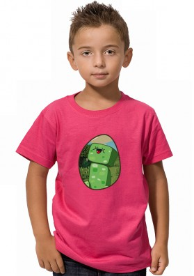 Camiseta Creeper Simpático