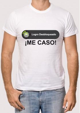 Camiseta Despedida Logro