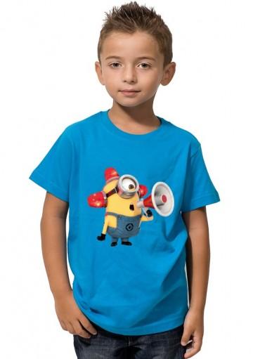 Camiseta Minion Sirena