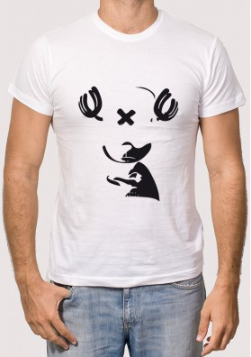 Camiseta Sombra Chopper