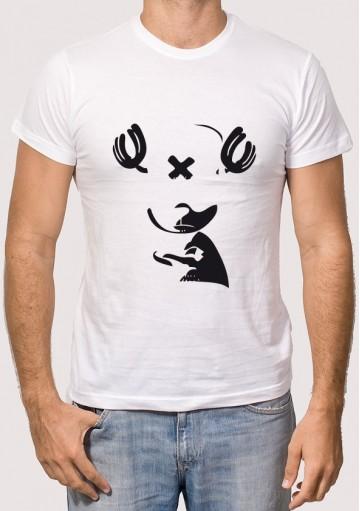 Camiseta Sombra Chopper