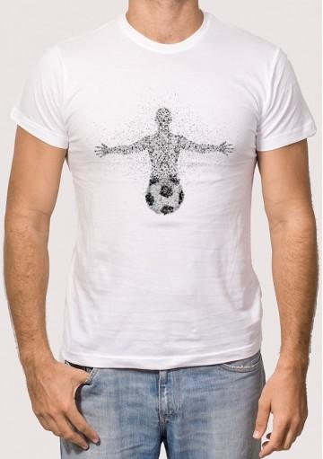 Camiseta Somos Futbol