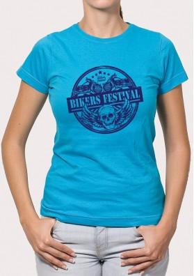 Camiseta Bikers Festival