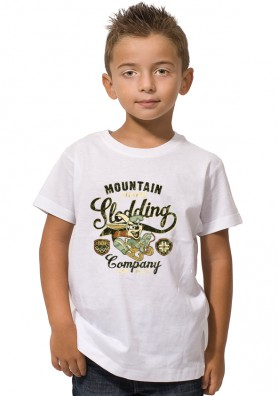 Camiseta Invierno Conejito