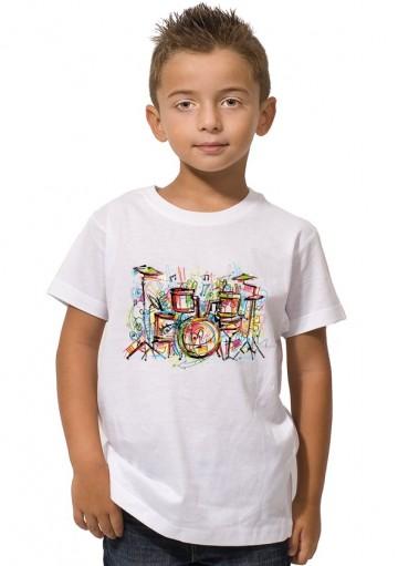 Camiseta Banda Musica