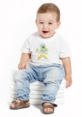 Camiseta Osito Dormilon