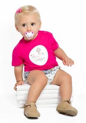 Camiseta Personalizada Niña