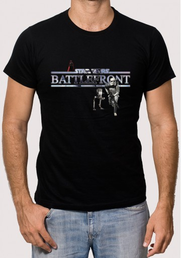 Camiseta Star Wars Battlefront