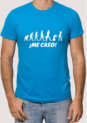 Camiseta Despedida Evolución