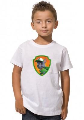 Camiseta Rocky Patrulla Canina