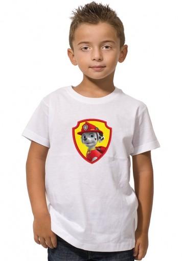 Camiseta Marshall Patrulla