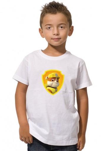 Camiseta Rubble Patrulla