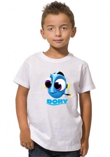 Camiseta Baby Dory