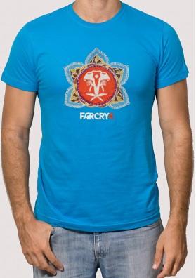 Camiseta farcry elefante