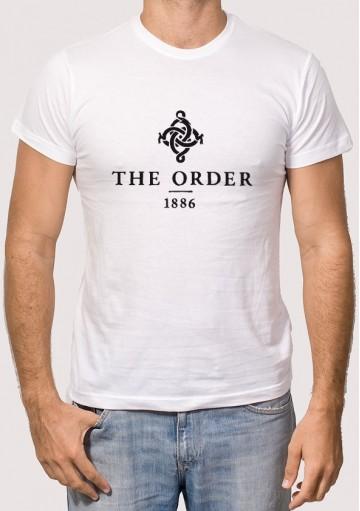 Camiseta The Order 1886