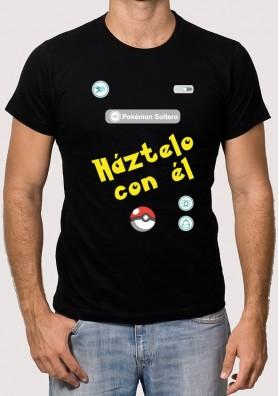 Camiseta Despedida Pokémon Go