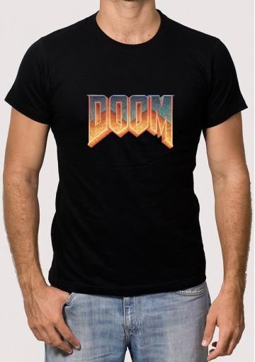 Camiseta Doom