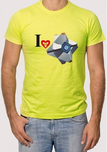 Camiseta Espectro