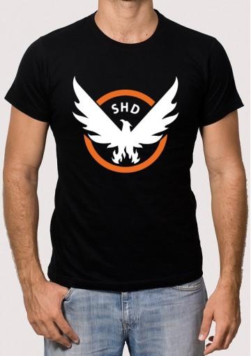 Camiseta SHD THE DIVISION