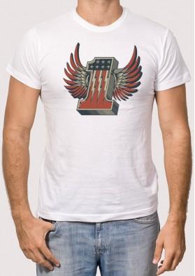 Camiseta Uno Americano
