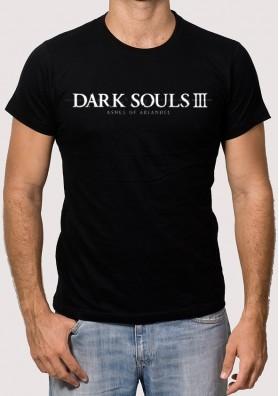 Camiseta Ashes of Ariandel