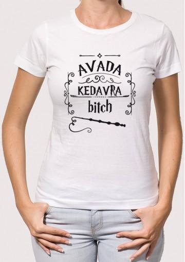 Camiseta Avada